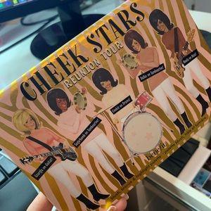 Cheek Stars Reunion Tour Palette